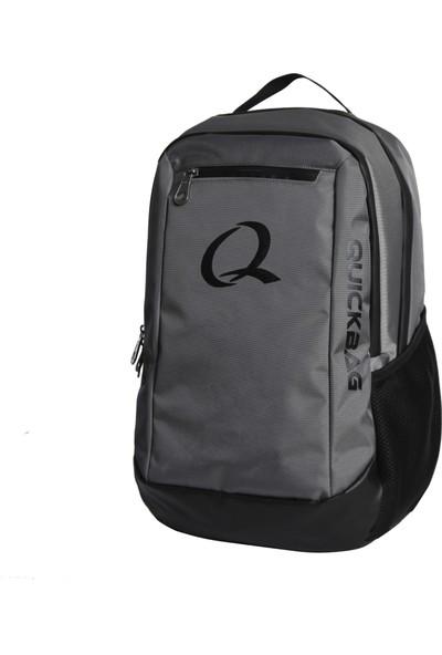 Quickbag Sırt Çantası Havana Gri Q3014