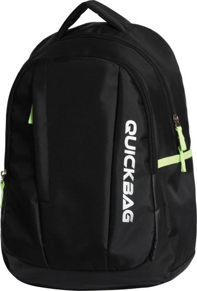 Quickbag Sırt Çantası Florıda Siyah Q3029