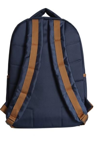 Quickbag Sırt Çantası Florıda Lacivert Q3030