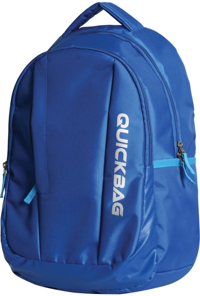 Quickbag Okul Sırt Çantası Florıda Sax Mavi Q3033