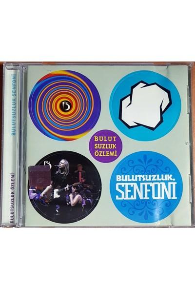 Bulutsuzluk Özlemi - Bulutsuzluk Senfoni CD
