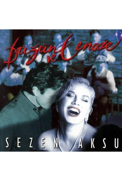 Sezen Aksu - Düğün ve Cenaze CD