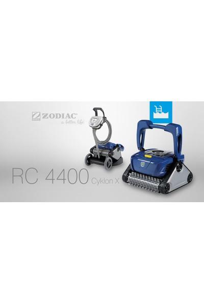 Zodiac Cyclonx Pro Rc4400 Havuz Temizlik Robotu