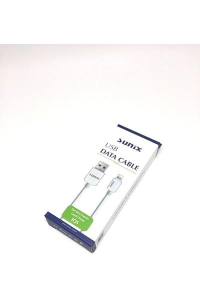 Sunix İPhone Şarj Kablosu