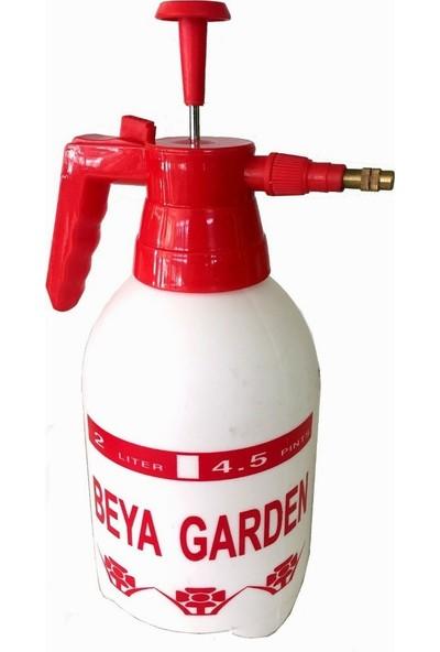 Beya Garden Püskürtme 2 Lt