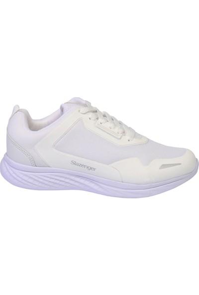 Slazenger Elıssa Koşu & Yürüyüş Kadın Ayakkabı Beyaz