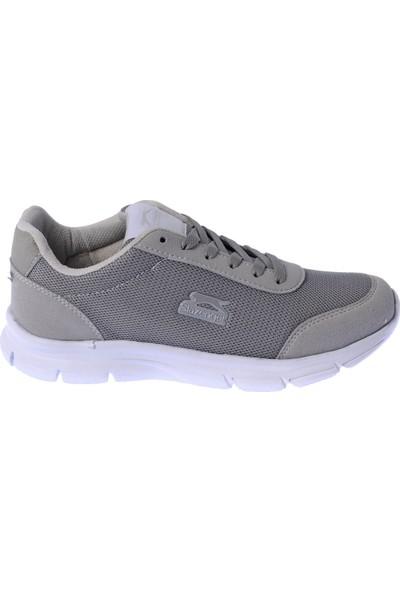 Slazenger Hunter Koşu & Yürüyüş Kadın Ayakkabı Gri