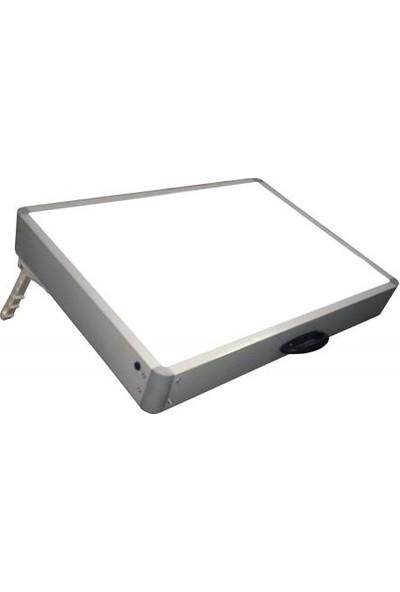 Akyazı Işıklı Çizim Masası Çantalı 35X50