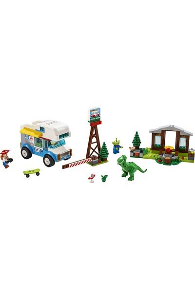 LEGO Toy Story 4 10769 Oyuncak Hikayesi Karavan Tatili