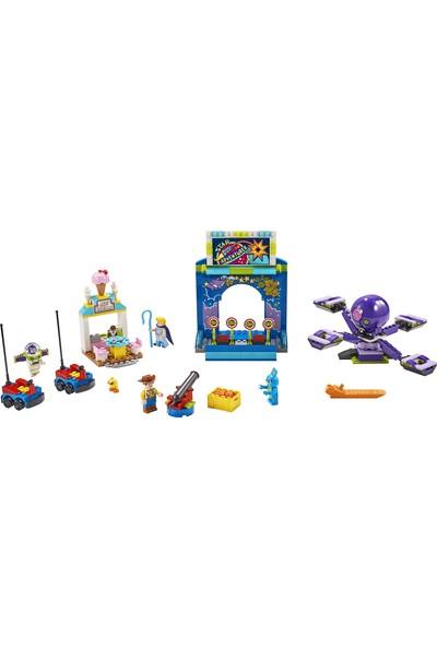 LEGO Toy Story 4 10770 Buzz ve Woody'nin Karnaval Çılgınlığı!
