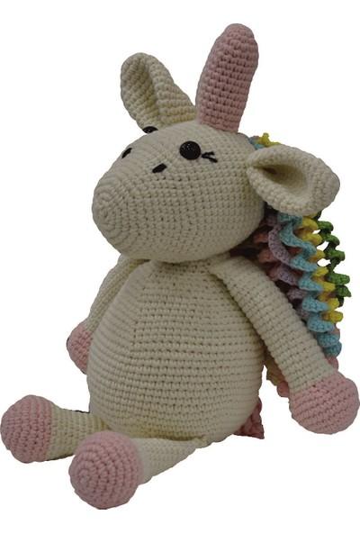 Örgücüm Atölye Unicorn Amigurimi
