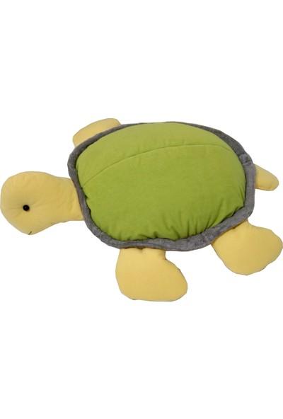 Pudra Decor Kaplumbağa Yastık