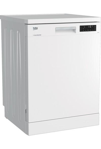 Beko Bm 6016 Prosmart İnverter A++ Enerji 6 Program Bulaşık Makinesi