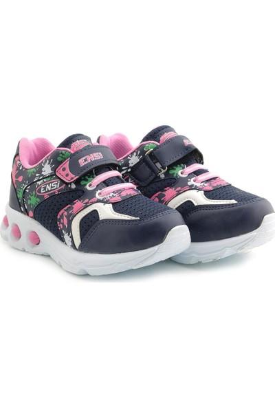 Kids World T885 Kız Çocuk Spor Ayakkabı