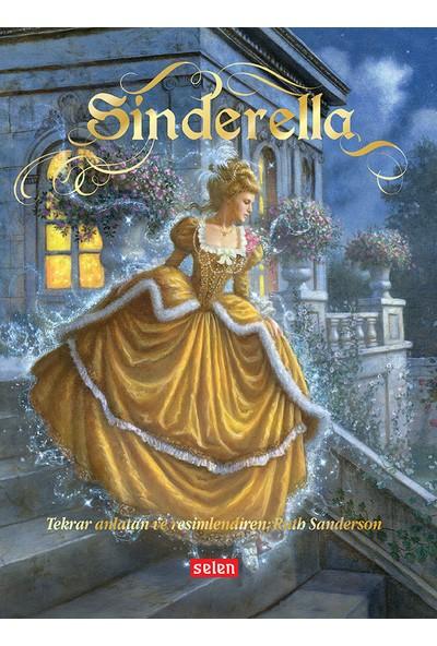 Sinderella - Ruth Sanderson