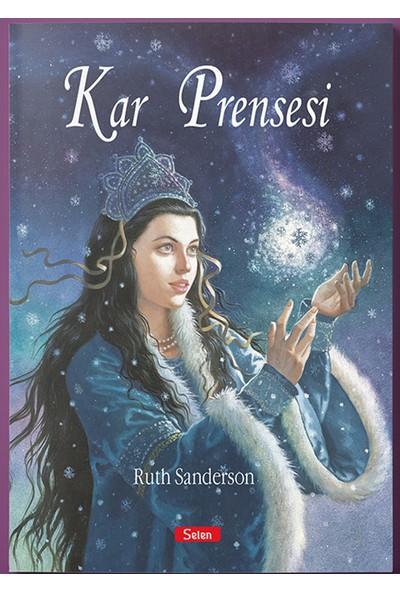 Kar Prensesi - Ruth Sanderson