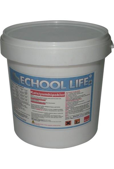 Echool Li̇fe And/G Şok Klor 10 Kg