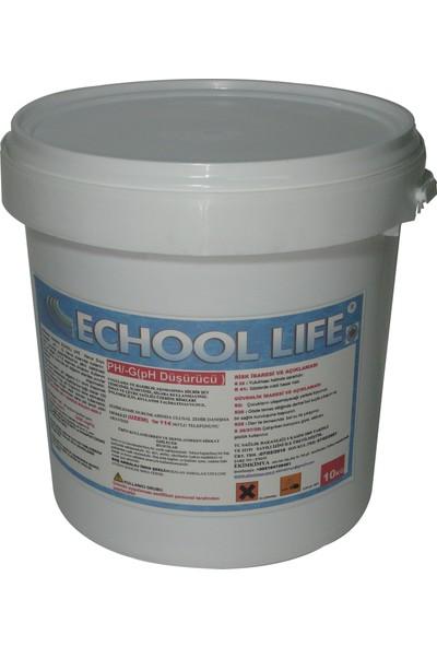 Echool Li̇fe Ph/-G Ph Düşürücü 10 Kg