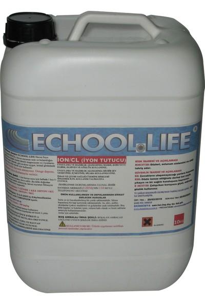 Echool Li̇fe Ion/Cl Sertlik Önleyici Ve İyon Tutucu 10 Kg