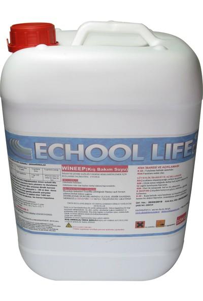 Echool Li̇fe Wineep Kış Bakım Kimyasalı 10 Kg