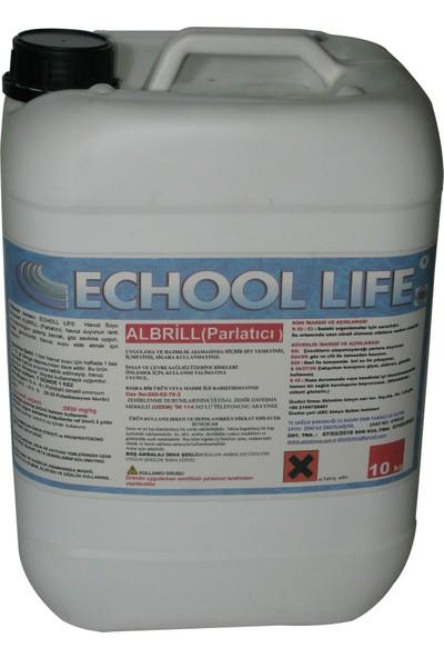 Echool Li̇fe Albrill Parlatıcı Ve Berraklaştırıcı 10 Kg