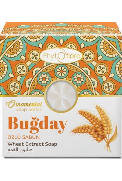 Phytoflora Buğday Özlü Sabun