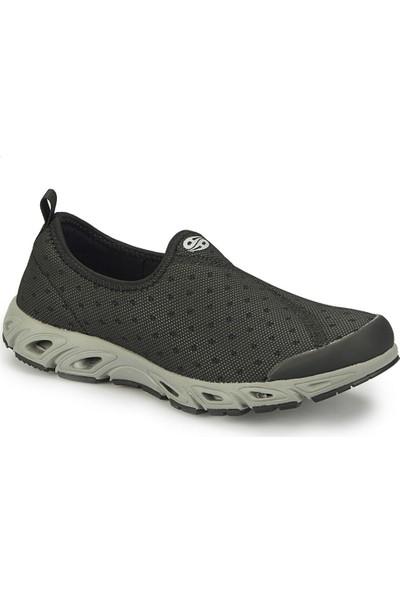 Dockers 218631 Aqua Siyah Erkek Spor Ayakkabı
