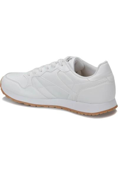 Lumberjack Beyaz Erkek Ayakkabısı 100298993 8P Hello Beyaz