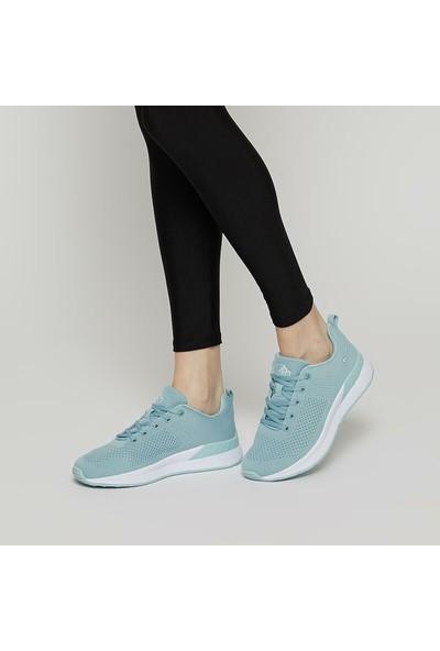 Lumberjack Connect Wmn Açık Mavi Kadın Koşu Ayakkabısı