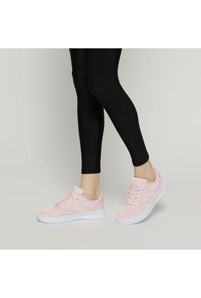 Lumberjack Dax Wmn Açık Pembe Kadın Sneaker Ayakkabı