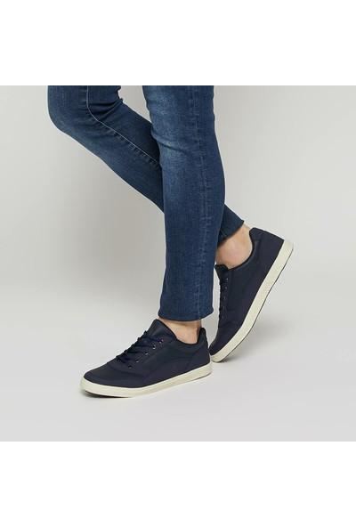 Polaris 91.356064.M Lacivert Erkek Sneaker Ayakkabı