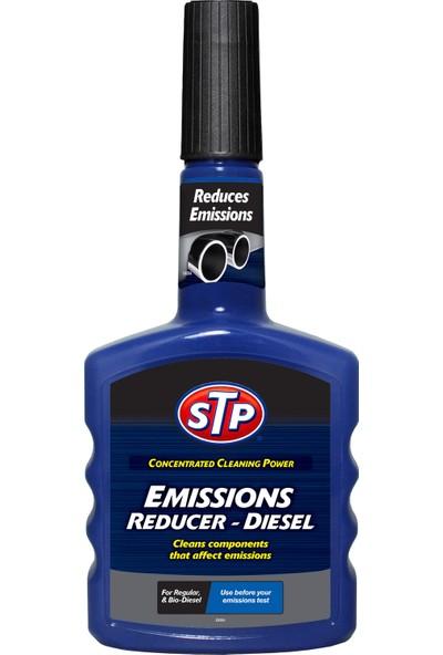 STP Dizel Yakıt Emisyon Azaltıcı Katkısı 400 ml