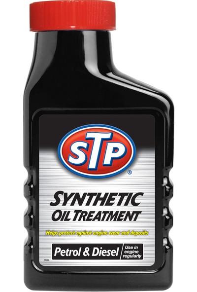 STP Sentetik Yağ Ömrü Uzatıcı ve Koruyucu 300 ml