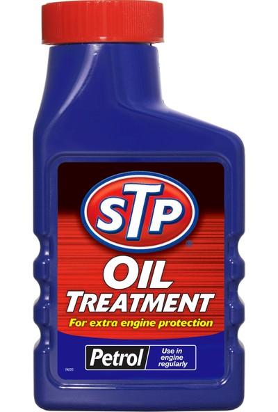 STP Benzinli Motor Yağ Ömrü Uzatıcı ve Koruyucu 300 ml