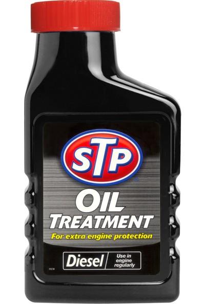 STP Dizel Motor Yağ Ömrü Uzatıcı ve Koruyucu 300 ml