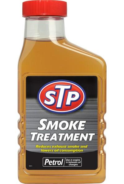 STP Siyah Duman Kesici Yağ Katkısı 450 ml