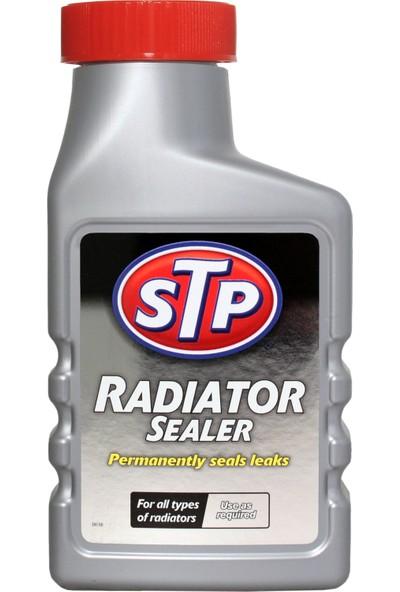 STP Radyatör Soğutma Sistemi Sızıntı Önleyici 300 ml