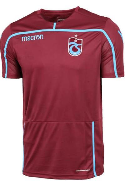 Trabzonspor Macron Tişört Antreman