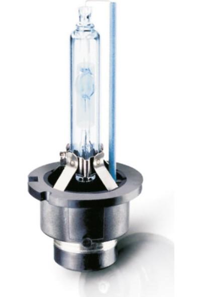Photon D2S 4300K +%50 Fazla Işık Oem Ampül