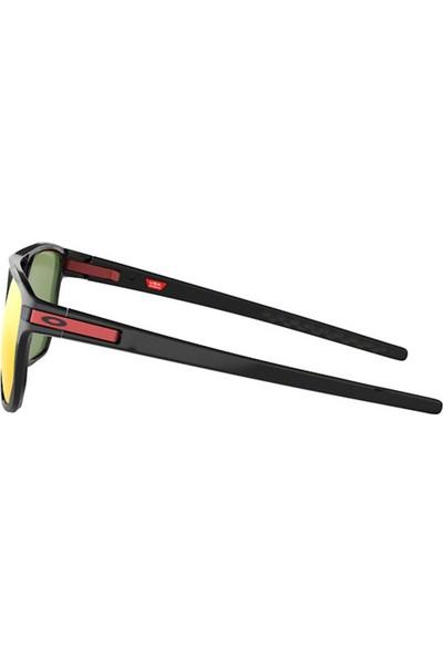 Oakley LATCH BETA (OO9436 - 943607) POLARİZE Erkek Güneş Gözlüğü