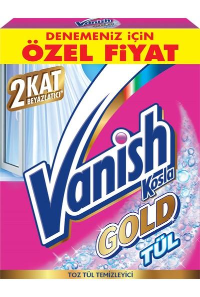 Vanish Kosla Gold Tül Temizleyici Toz 300 gr