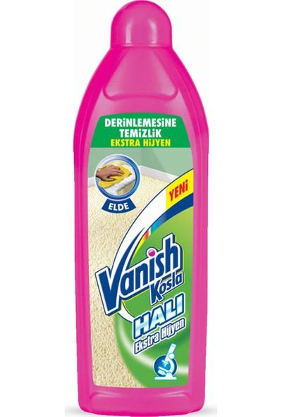 Vanish Kosla Halı Şampuanı Ekstra Hijyen Elde Yıkama 850 ml