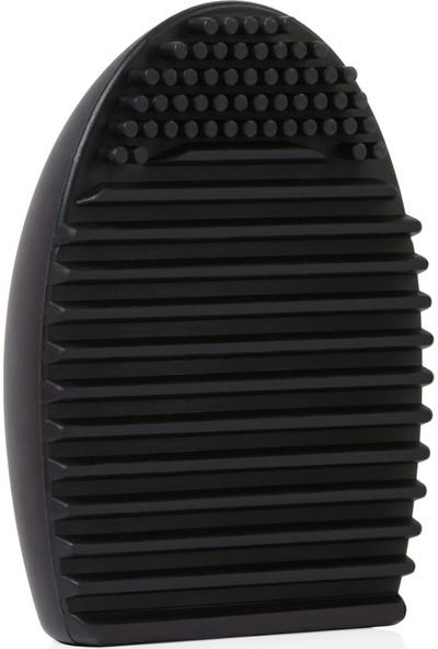 Inglot Makyaj Fırçası Temizleyicisi - Makeup Brush Scrubber Black