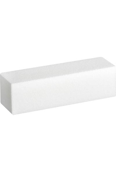 Inglot Törpü - White Sanding Block
