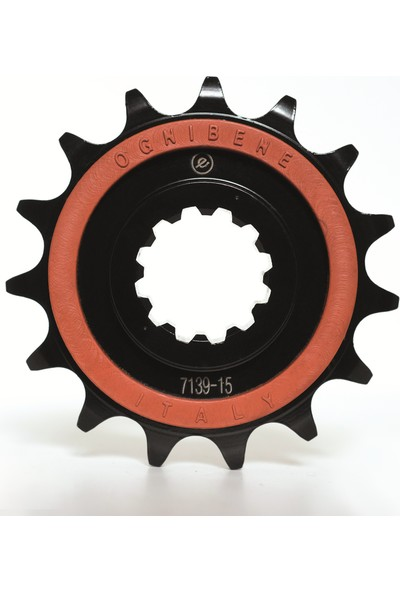 Ognibene Ducati Scrambler 400 2016- Motosiklet Ön Dişli