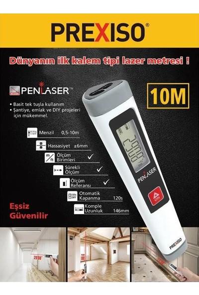 Prexiso Leica Prexıso P10 Kalem Lazer Metre