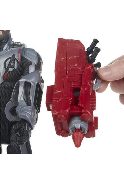 Avengers Endgame Titan Hero Figür Thor E3309-E3921