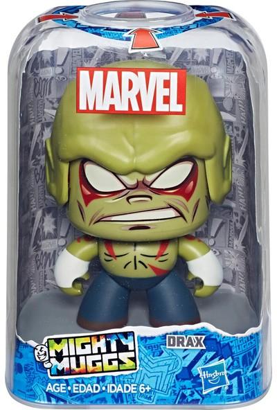 Marvel Mighty Muggs Figür Drax E2122-E2207