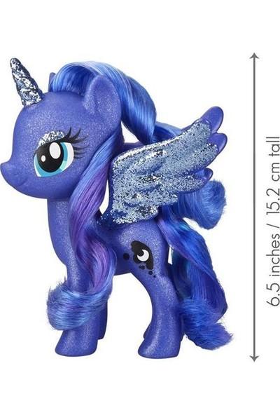 My Little Pony Simli Prenses Pony Luna E5892-E5963