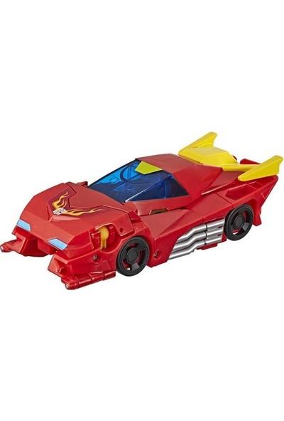 Transformers Cyberverse Figür E1884-E3638